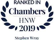 Chambers HNW 2019 Logo