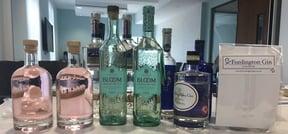 gin-varieties