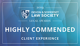 DASLS-Highly-Commended-Client-Experience